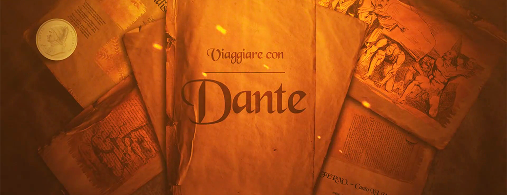 Travel with Dante