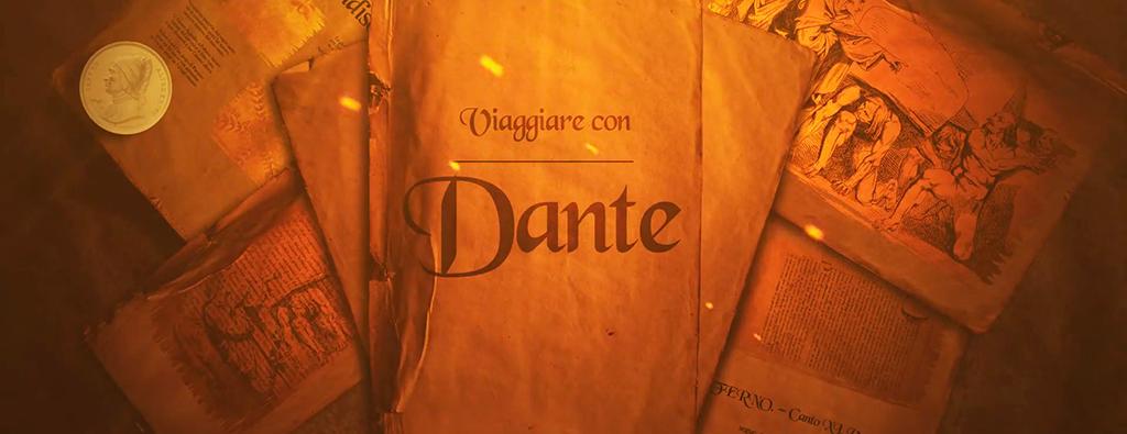 Viaggiare con Dante